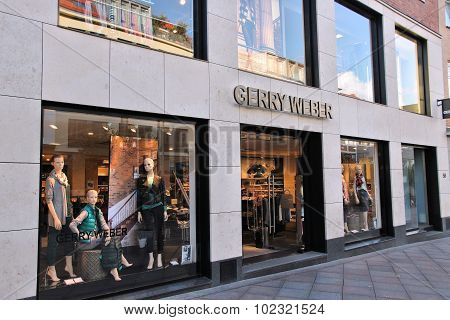 Gerry Weber Fashion