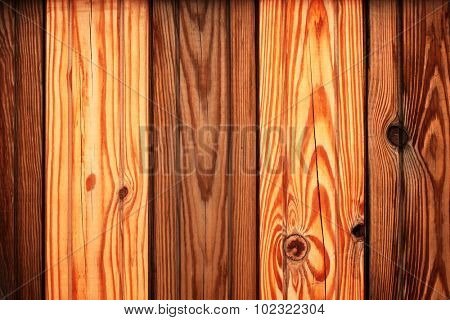 Texture - old wooden boards of different colors