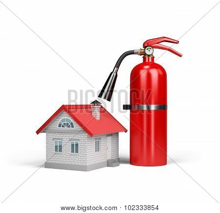 Property Insurance Against Fire