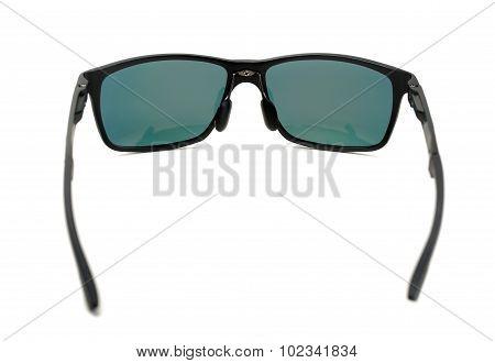 Sunglasses, Inside View.