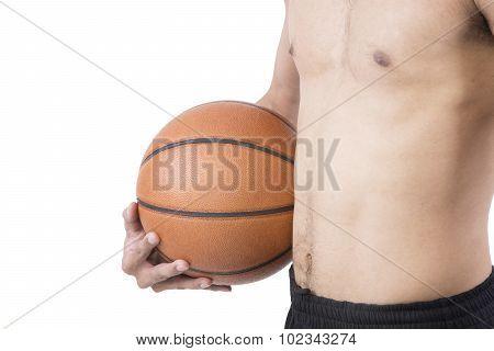 Body Man Basketball