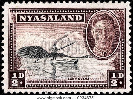 Nyasa Lake