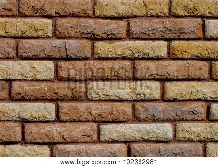 Stone Plank Background