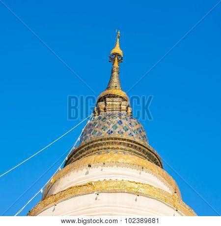 Wat Kate Karam, Chiang Mai, Thailand
