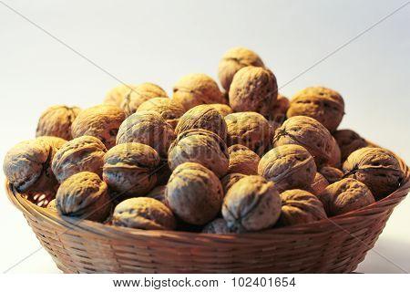 Heap Of Nuts