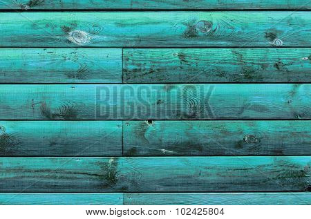 Texture Toned Wooden Boards