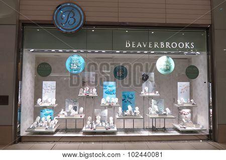 Beaverbrooks Brand Store