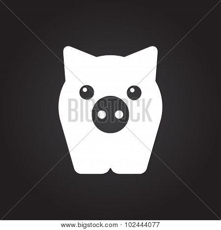 Vector animal