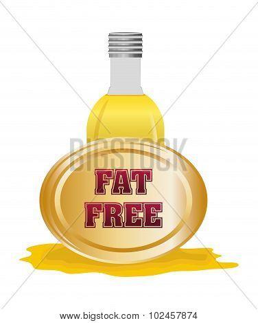 Fat free design