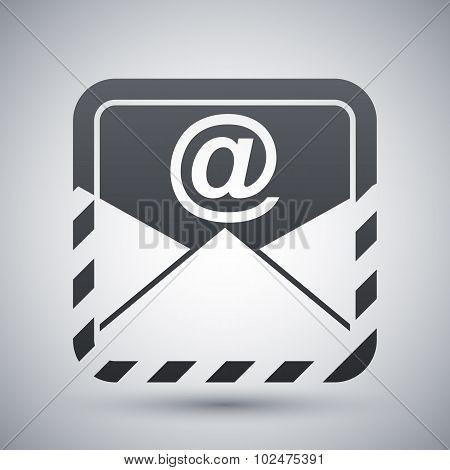 Vector Envelope Icon