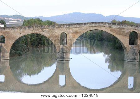 Puente La Reina Wc