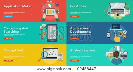 Web & Development
