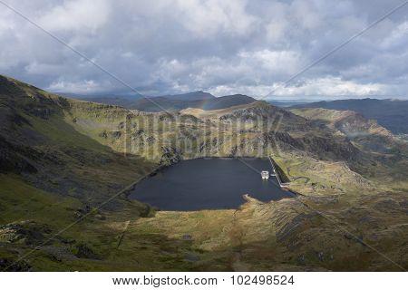 Mountain Reservoir.