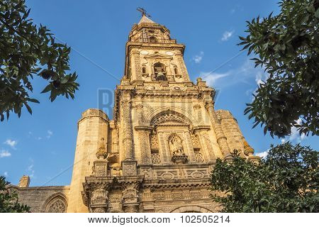 San Miguel Church, Jerez De La Frontera, Spain