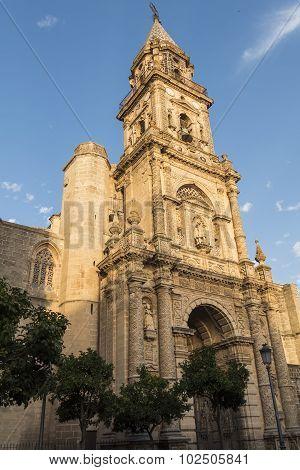 San Miguel Church, Jerez De La Frontera, Spain