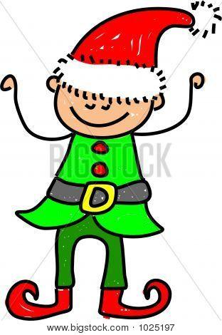 Elf Kid