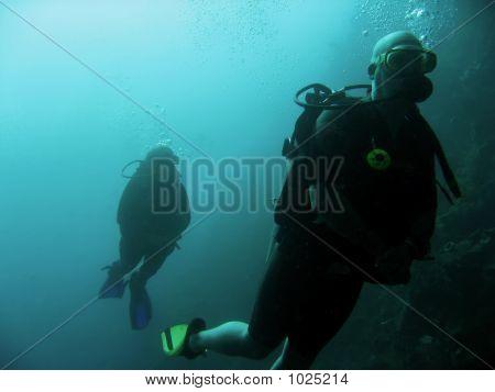 Sipadan Divers