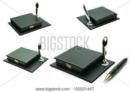 Pen Stand Set