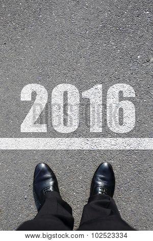 Start To New Year