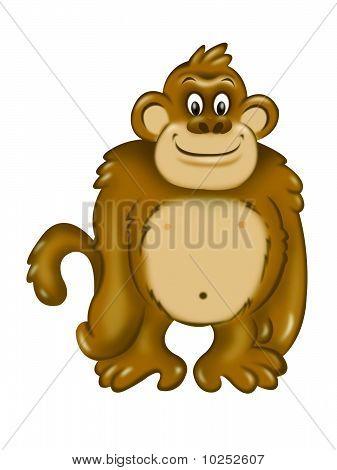 Merry Ape