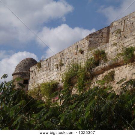 Rethymnon Fortezza