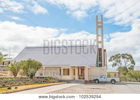 Dutch Reformed Church In Garies
