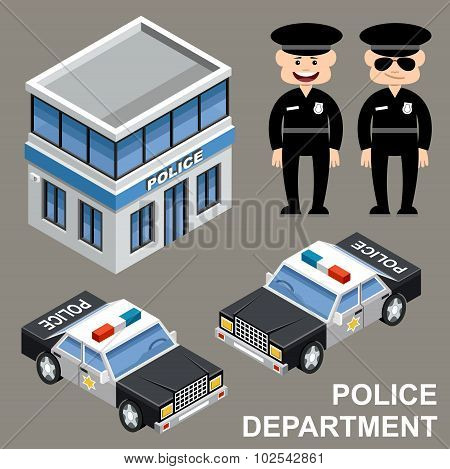 Police Department.
