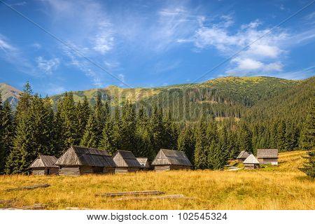 Highland Cottage