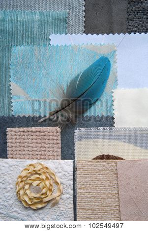 interior design color selections