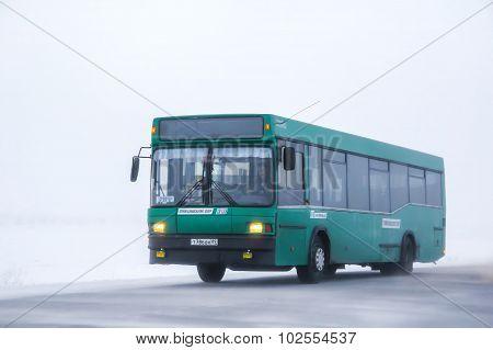 Maz 104