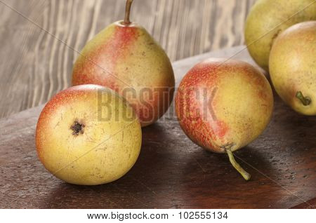 Beautiful Pears