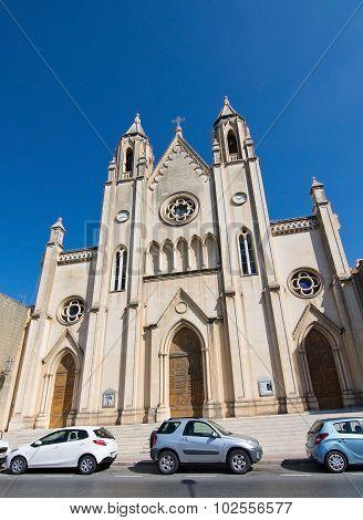 Saint Julians Church