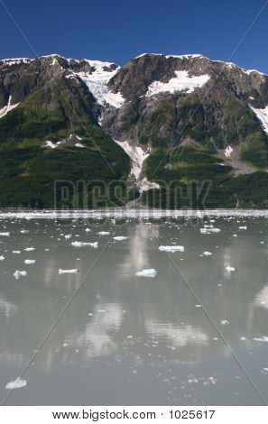Hubbard Glacier Bay 1