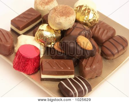 Chocolate Assortment