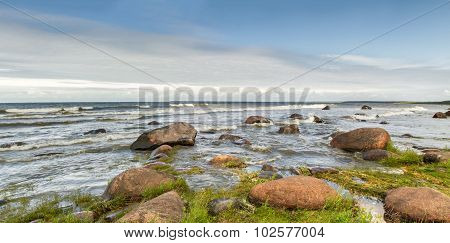 Baltic See Panorama