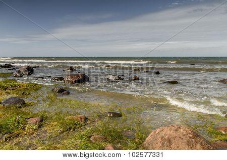 Sea Coast
