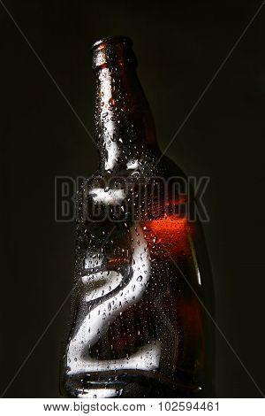 Curve Bottle