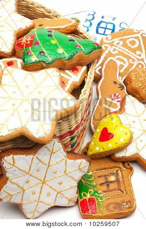 Christmas Cookies To Decorate