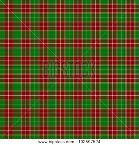 Clan Baxter Tartan