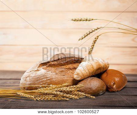 Bread Bakery.