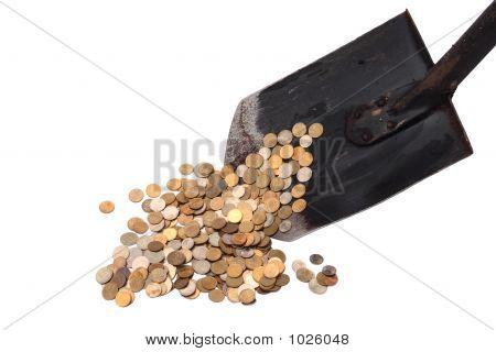 Raking In The Money