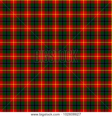 Clan Douglas Of Roxburgh Tartan