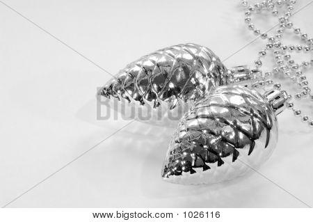 Silver Cones