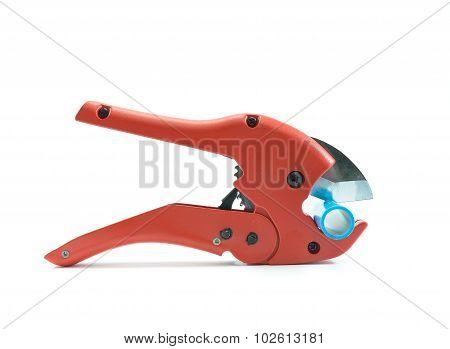 Scissors Pvc