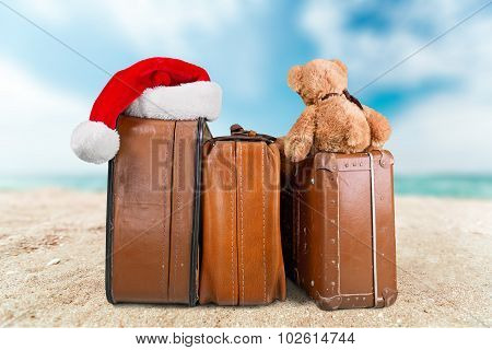 Christmas Travel.