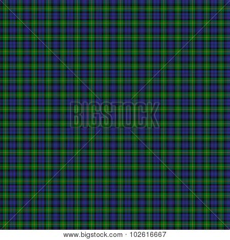 Clan Gordon Tartan