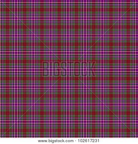 Clan Gordon Old Tartan