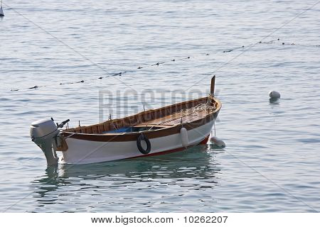 Fishing Skiff