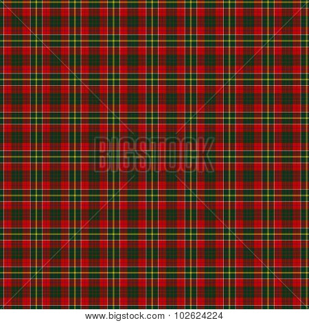 Clan Hunter Usa Tartan