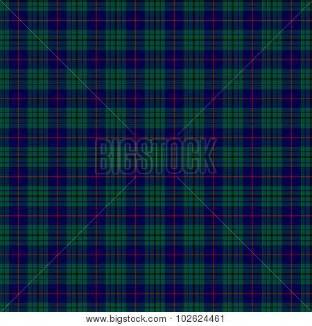 Clan Hutton Tartan
